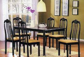 Fancy Dining Table Set Myxome