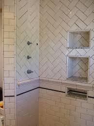 stunning chair rail tile with bathroom chair rail design ideas