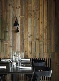 Wood Plank Walls Vertical