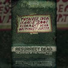 resurrect dead the mystery of the toynbee tiles topic youtube