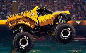 100 Monster Trucks Cleveland 2019 Season Kickoff On Sept 18 Jam