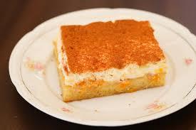 mandarinen zimt kuchen