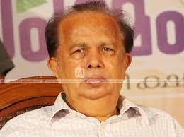 100 Sridhar Murthy AntrixDevas Deal Case G Madhavan Nair Granted Bail