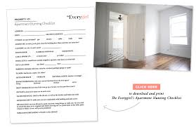 Property 101 What You Need To Know When Youre Apartment Hunting