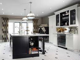 Kitchen Curtain Ideas 2017 by Black And White Kitchen Curtains 2017 Also Home Pictures Decoregrupo
