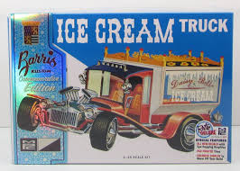 MPC George Barris Ice Cream Truck 857 1/25 New Plastic Model Kit ... Upcycling Ice Cream Truck Cozy Coupe Makeover Apply The New Decals For Sale Graphics Wraps Vehicle And Theystorecom Ideas For Restoring Vintage Toys Lego Juniors 10727 Emmas Online Australia Decal Choose Your Size Made In America Food Two Decal Sticker Blue Bunny And 12 Similar Items Pt Cruiser Images Of Menu Stickers Spacehero Trucks Trailers Carts Restaurant Catering Business Lettering 7 Ccession Trailer Cart Vinyl Choose Your Size Sign Fat Daddys Las Vegas Nv