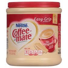Nestle Coffee Mate Original Creamer