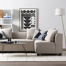 100 Best Contemporary Sofas Sleeper Grey Modern Sectional Leather