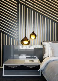 Contemporary Bedroom Furniture From An Apartment In Cape Town Designed By ARRCC And OKHA Interiors