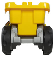 Mega Bloks Caterpillar Large Dump Truck With Building Blocks About ... Mega Bloks Fill And Dump Truck Pictures Cat Rumblin Ride 2 Pack Wheel Loader Toy State Caterpillar Charactertheme Toyworld Toys R Us Australia Bday Party John Deere Large Vehicle Walmartcom Free Shipping On Orders Mega From Youtube Toysmith Take A Part Catr Toysrus 615 Super Tower Crane Cstruction Set Plus Sets Kids Boys Building Blocks Lil Cat Service Fast Ebay