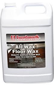 lundmark wax gloss floor wax 32 ounce home
