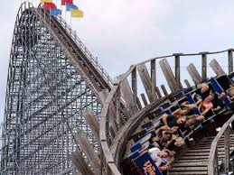 100+ [ Backyard Roller Coaster ] | Six Flags Roller Coaster Breaks ... 107 Best Large Rollcoasters Images On Pinterest Roller Knex Roller Coaster Night Fury Cool Stuff Secrets Of Backyard Coaster Design And A Yard Tour Rdiy Outnback Negative G Pvc Outdoor Fniture Ideas Our Weekend Schue Love First Trip To Adventureland Iowa Theme Park Review Huge Backyard For Sale Goods