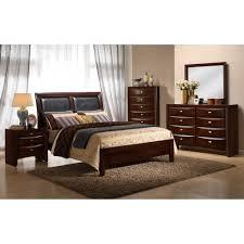 Platform Bedroom Set by Bedroom Sets Bedroom Furniture Sets Dcg Stores