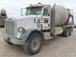 2007 Peterbilt 357 Ready Mix Truck | Item EI9683 | SOLD! Nov...