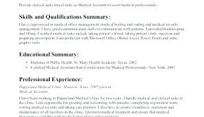 Highschool Resume Templates Objective For Graduate School Template Student Medical Samples