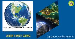 Top Colleges In West Bengal To Pursue A Career Earth Science