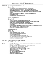 Copier Technician Resume Samples | Velvet Jobs Best Field Technician Resume Example Livecareer Entrylevel Research Sample Monstercom Network Local Area Computer Pdf New Great Hvac It Samples Velvet Jobs Electrician In Instrument For Service Engineer Of Images Improved Synonym Patient Care Examples Awful Hospital Pharmacy With Experience Objective Surgical 16 Technologist
