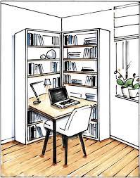 homeoffice einrichten tipps für das arbeiten zuhause