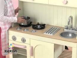 cuisine prairie kidkraft kidkraft 53151 cuisine prairie chez ljd d com