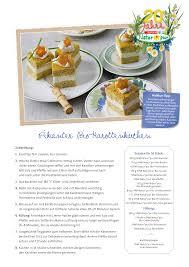 pikanter bio karottenkuchen