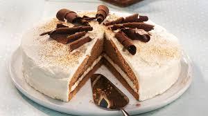 zimt sahne torte