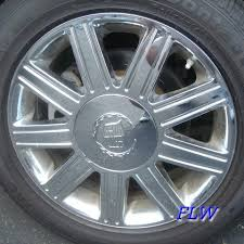 2006 CADILLAC DTS OEM Factory Wheels and Rims