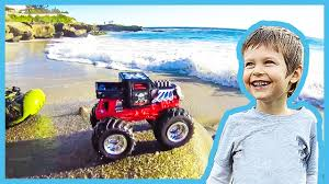 Toy Monster Truck Lost At Sea - YouTube Counting Lesson Kids Youtube Electric Rc Monster Jam Trucks Best Truck Resource Free Photo Racing Download Cozy Peppa Pig Toys Videos Visits Hospital Tonsils Removed Video Rc Crushes Toy At Stowed Stuff I Loved My First Rally Ram Remote Control Wwwtopsimagescom Malaysia Mcdonald Happy Meal Collection Posts Facebook Coloring Archives Page 9 Of 12 Five Little Spuds Disney Cars 3 Diy How To Make Custom Miss Fritter S911 Foxx 24ghz Off Road Big Wheels 40kmh Super
