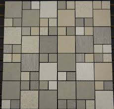 American Olean Porcelain Mosaic Tile by Glass Tile U0026 Stone Ptm3033 Mixed Mosaic Tile 12