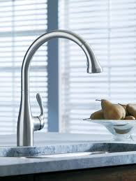 Grohe Axor Kitchen Faucet by Faucet Com 04066000 In Chrome By Hansgrohe