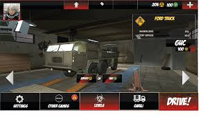 100 Zombie Truck Games Driver Mode Free Download Of Android Version M