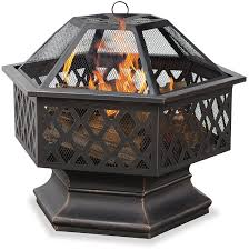 Shop Amazon.com | Fire Pits Natural Fire Pit Propane Tables Outdoor Backyard Portable For The 6 Top Picks A Relaxing Fire Pits On Sale For Cyber Monday Best Decks Near Me 66 Pit And Outdoor Fireplace Ideas Diy Network Blog Made Marvelous Backyard Walmart How Much Does A Inspiring Heater Design Download Gas Garden Propane Contemporary Expansive Diy 10 Amazing Every Budget Hgtvs Decorating Pits Design Chairs Round Table Sense 35 In Roman Walmartcom