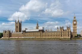 chambre du parlement panorama des chambres du parlement palais de westminster londres