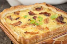 sauerkraut kuchen