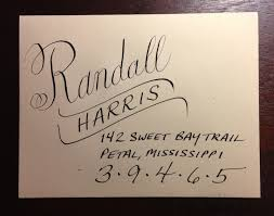 Can I Use Mailing Labels On My Wedding Invitations Fort Collins