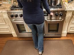 Padded Kitchen Floor Mats by Kitchen 33 Gel Kitchen Mats Rubber Kitchen Mats Kitchen Mat Gel