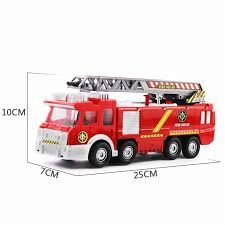 Original Box Playmobile Juguetes Fireman Sam Toys Fire Truck Car ... Wvol Electric Fire Truck Toy Stunning 3d Lights Sirens Goes Emergency Vehicle Volume And Type Rapid Response Rescue Team With Siren Noise Water Stock Photos Images Alamy 50off Engine Kids Toyl With Extending Ladder Siren Onboard Sound Effect Youtube Air Raid Or Civil Defense 50s 19179689 Shop Hey Play Battery Truck Siren On Passing Carfour At Night Audio Include Engine Lights Horn