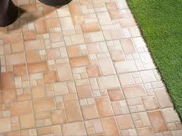 Porcelain Outdoor Floor Tiles