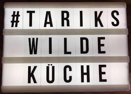 hello world tariks wilde küche