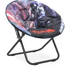 disney star wars saucer chair walmart com