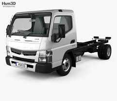 100 Custom Truck Hq Mitsubishi Fuso Canter 515 Wide Single Cab Chassis With HQ