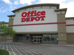 fice Depot 2723 HOUSTON TX