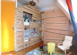 cabane dans la chambre cabane chambre fille la chambre cabane cabane dans chambre fille