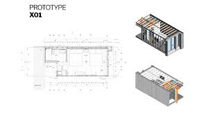 100 Nomad Architecture Modular AC Hotel Danny Forster