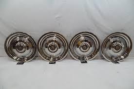 Hub Caps Metal Polishing & Buffing Services | Mirror Finish ...