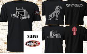 Mack Truck Tee Shirts ✓ All New T Shirt Mack Truck Shirts Mack Tee Shirt Trucks And Silver Sequin Chicago Bears Khalil Truck Tshirt Ebay Supliner Classic Outline Design Hoodie Sweatshirt Free Nike Mens Home Game Jersey Chicago Bears Khalil 52 Dicks Dump New The Only Ride On Hammacher Schlemmer Hammerlaneusa Pictures Jestpiccom Show Disorderly Conduct Apparel Peterbilt F700 Model American Flag Shop