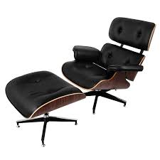 Ultraselect Mid Century Lounge Chair And Ottoman Set 7-ply Walnut ... Eames Style Lounge Chair Ottomanblack Worldmorndesigncom Ottoman And White Leather Ash Plywood In Cognac Vinyl By Selig Epoch Collector Replica Chicicat Plycraft Vitra Armchair At John Lewis Partners And Ebay Rosewood Black Cheap Mid Century Eames Style Lounge Chair And Ottoman By Plycraft Sold Replica Lounge Chair Ottoman Rerunroom Vintage