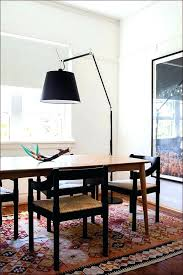 Floor Lamp For Dining Table Arc Over Room