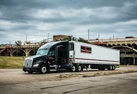 100 Stevens Truck Driving School Transport Purchases 165 Million In New Equipment For 20