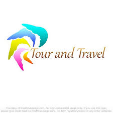 Tour Travel Logo Design And Free Psd Download