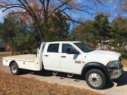RAM 4500 Trucks For Sale - CommercialTruckTrader.com